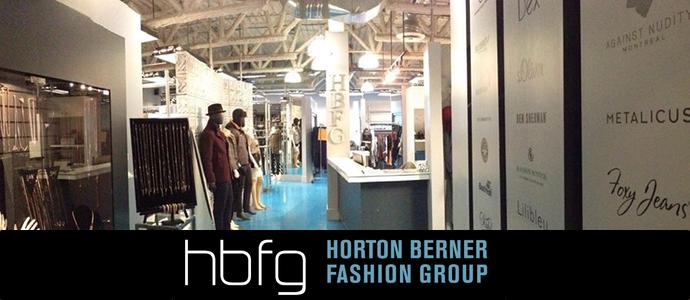 Horton Berner Fashion Group