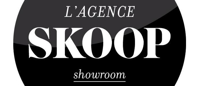 L'Agence Skoop Showroom